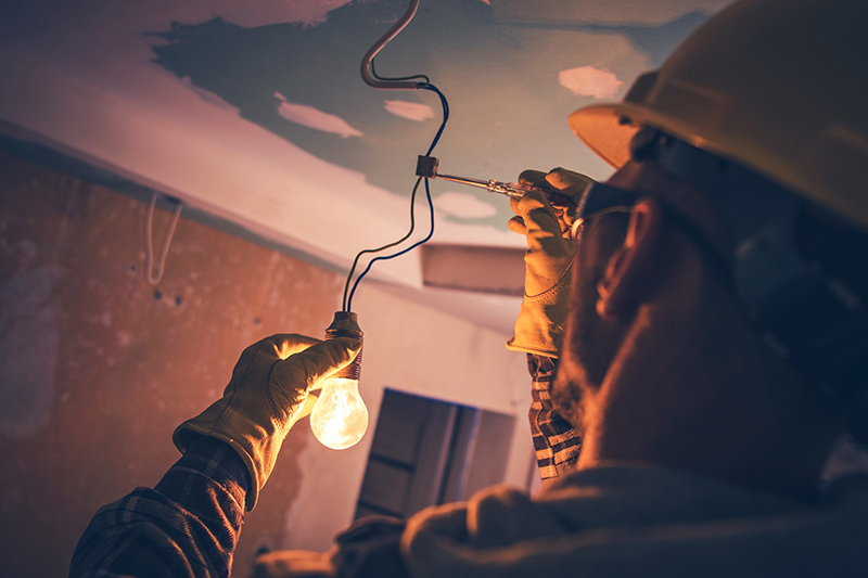 Electrician Courses in Blackburn Lancashire