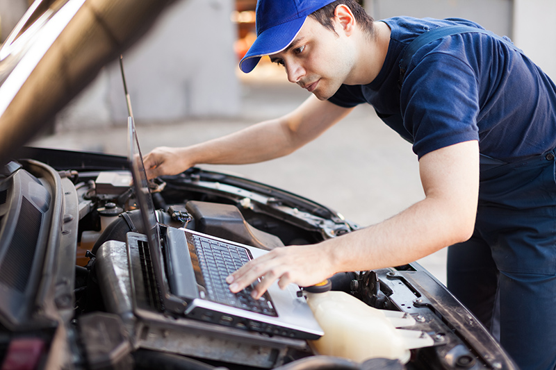 Mobile Auto Electrician in Blackburn Lancashire