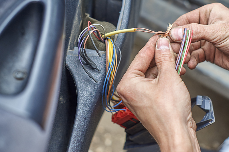Mobile Auto Electrician Near Me in Blackburn Lancashire